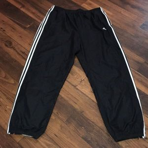Adidas Men's Athletic Sweatpants Size XXL